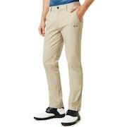 Chino Icon Golf Pant - Rye