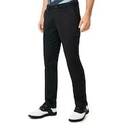 Chino Icon Golf Pant - Blackout