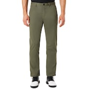 Chino Icon Golf Pant - Dark Brush