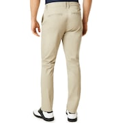 Chino Icon Golf Pant - Rye