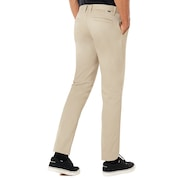 Chino Icon Pants - Rye