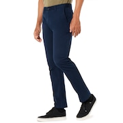 Chino Icon Pants - Fathom