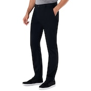 Chino Icon Pants - Blackout