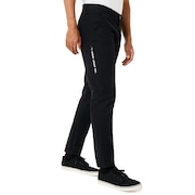 Icon Worker Pants - Blackout