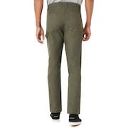 Icon Worker Pants - Dark Brush