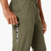 Icon Worker Pants - Dark Brush