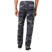 Cargo Icon Pants - Gray Camo