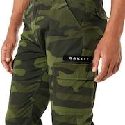 Cargo Icon Pants - Core Camo