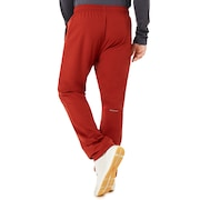 Enhance Wind Warm Pants 8.7 - Iron Red