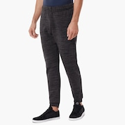 Wr18 Shell Sweater Pants - Blackout