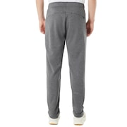 Enhance Technical Fleece Pants.Grid 8.7 - Dark Heather Gray
