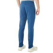 Enhance Technical Fleece Pants.Grid 8.7 - Ensign Blue