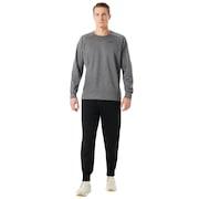 Enhance Technical Fleece Pants.Tc 8.7 - Blackout