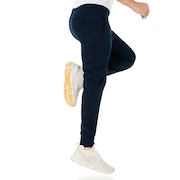 Enhance Technical Fleece Pants.Tc 8.7 - Dark Blue