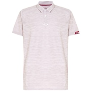 Gravity Polo - Iron Red