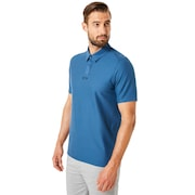 Icon Golf Polo - Ensign Blue