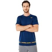 Enhance Technical Qd Short Sleeve Tee.18.10