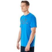 Enhance Technical Qd Short Sleeve Tee.18.08 - Ozone