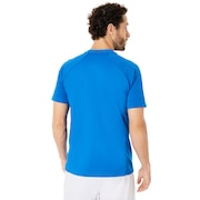 Enhance Short Sleeve Crew 8.7.01 - Ozone