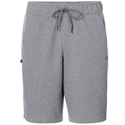 Tech Knit Short - Athletic Heather Gray