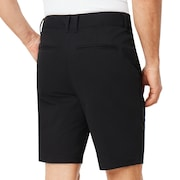 Icon Chino Golf Short - Blackout