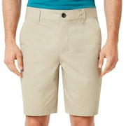 Chino Icon Golf Short - Rye