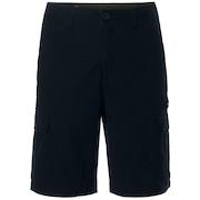 Cargo Icon Short Pants - Blackout