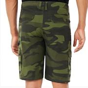Cargo Icon Short Pants - Core Camo