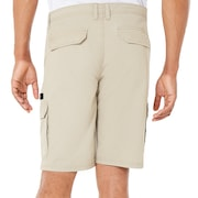 Cargo Icon Short Pants - Rye