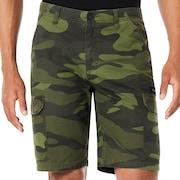 Cargo Icon Short Pants