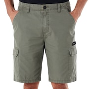 Cargo Icon Short Pants