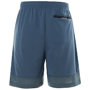 Enhance Technical Short Pants 8.7 7Inch - Dark Slate