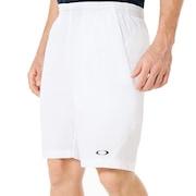 Enhance Technical Short Pants 8.7.02 9Inch - White