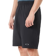 Enhance Technical Short Pants 8.7.02 9Inch - Blackout