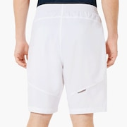 Enhance Technical Short Pants 8.7.02 9Inch - White
