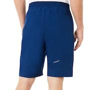 Enhance Technical Short Pants 8.7.02 9Inch - Dark Blue