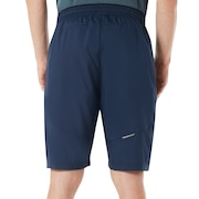 Enhance Technical Short Pants 8.7.02 9Inch - Fathom