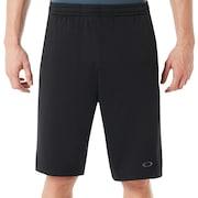 Enhance Technical Short Pants 8.7.01 9Inch - Blackout