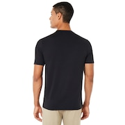 Bark New Short Sleeve - Blackout