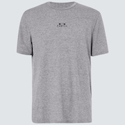 Bark New Short Sleeve - Athletic Heather Gray