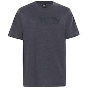 Mark II Tee - Jet Black Heather