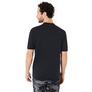 Oakley Wave Short Sleeve - Blackout