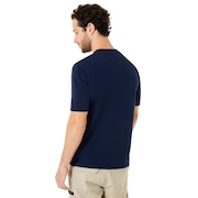 Oakley Wave Short Sleeve - Fathom