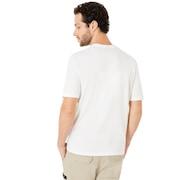 Plutonite Short Sleeve - White