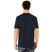 Plutonite Short Sleeve - Blackout