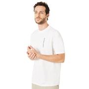 Hidden Vertical Camou - White