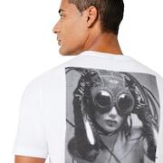 Medusa Advertising Usa - White