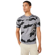 Camou Half Fewer Short Sleeve