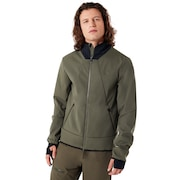 Midlayer Softshell - Dark Brush