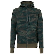 Fz Scuba Fleece - Camou